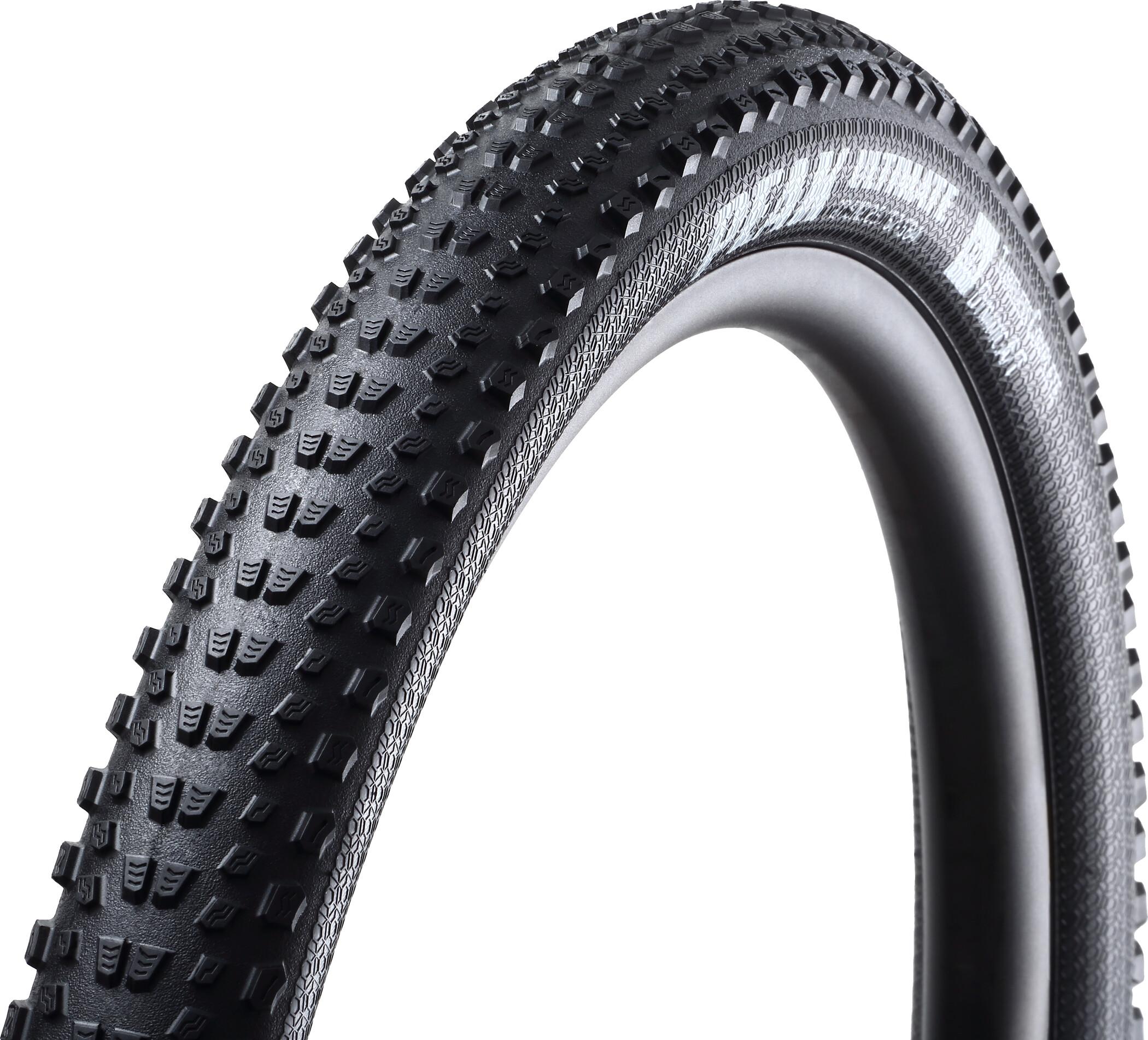 Goodyear Peak Ultimate Foldedæk 57-622 Tubeless Complete Dynamic A/T e25, black (2019)   Tyres