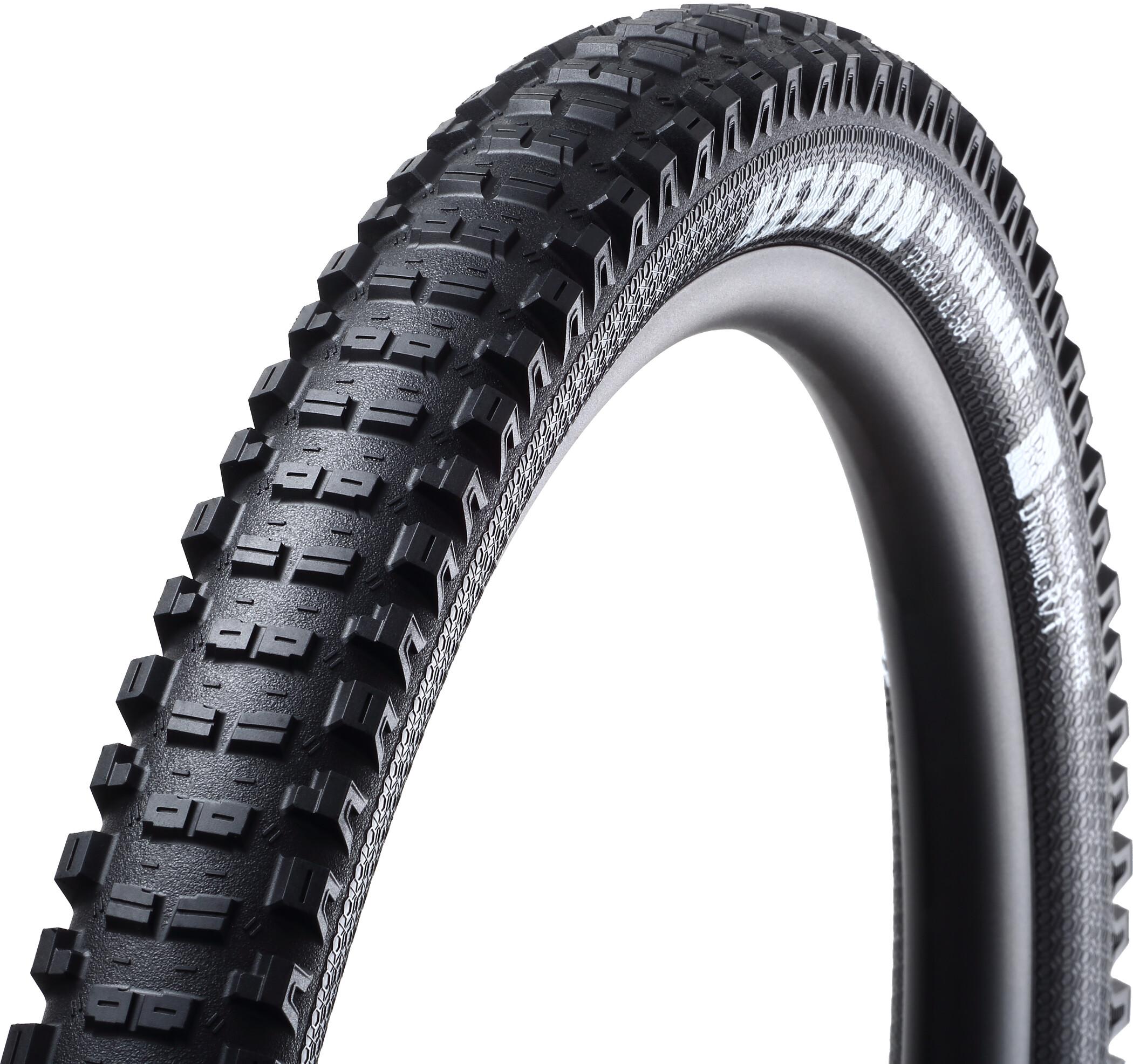 Goodyear Newton EN Ultimate Foldedæk 61-584 Tubeless Complete Dynamic R/T e25, black (2019)   Tyres