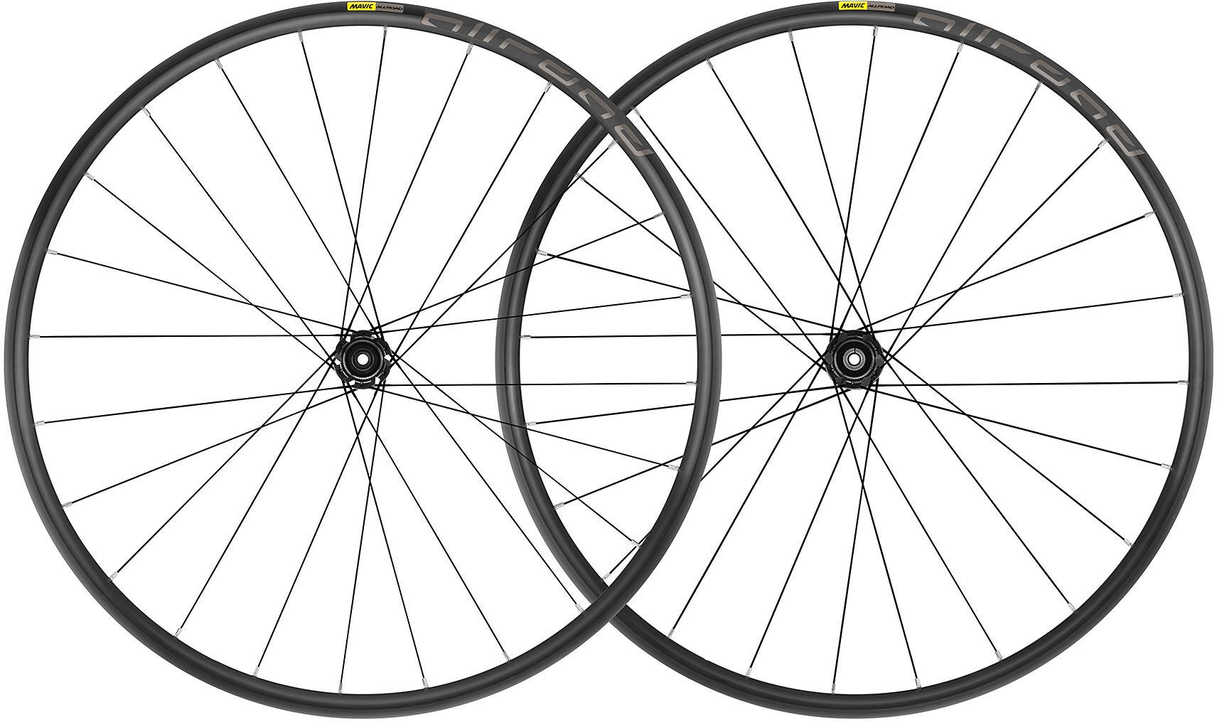 Mavic Allroad Hjulsæt Disc CL 12x142mm Shimano/SRAM M-11 (2019) | Wheelset