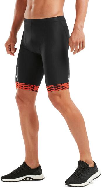 2/x U Short de Triathlon Perform pour Homme