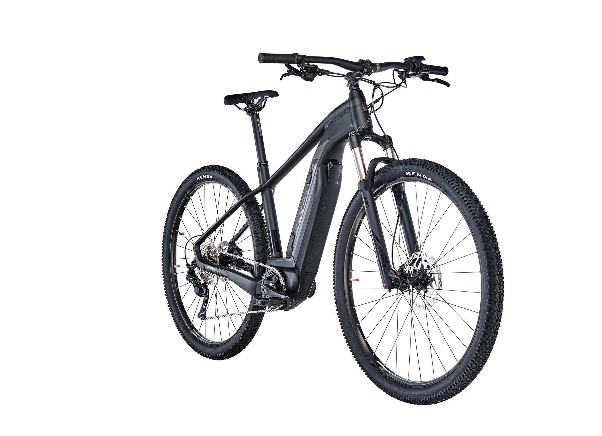 ORBEA Keram 15 29 inches, black (2019) | MTB