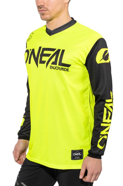 ONeal/ THREAT Jersey RIDER white M