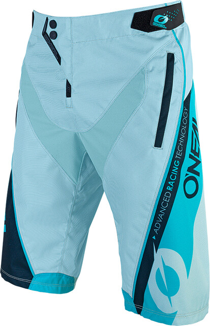 O/'Neal Element FR Fahrrad Shorts Kurze Hose DH Downhill Freeride Mountain Bike