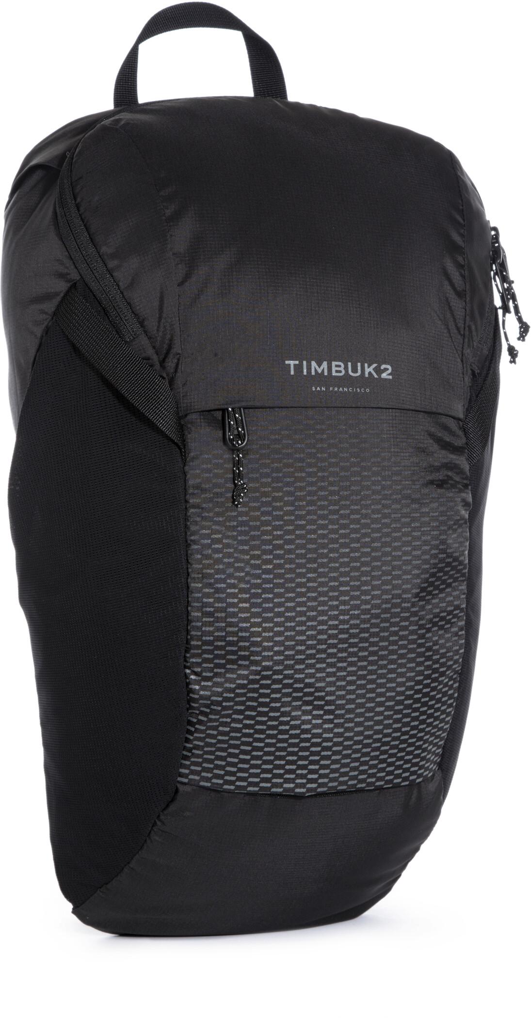 Timbuk2 Rapid Rygsæk, jet black (2019) | Travel bags