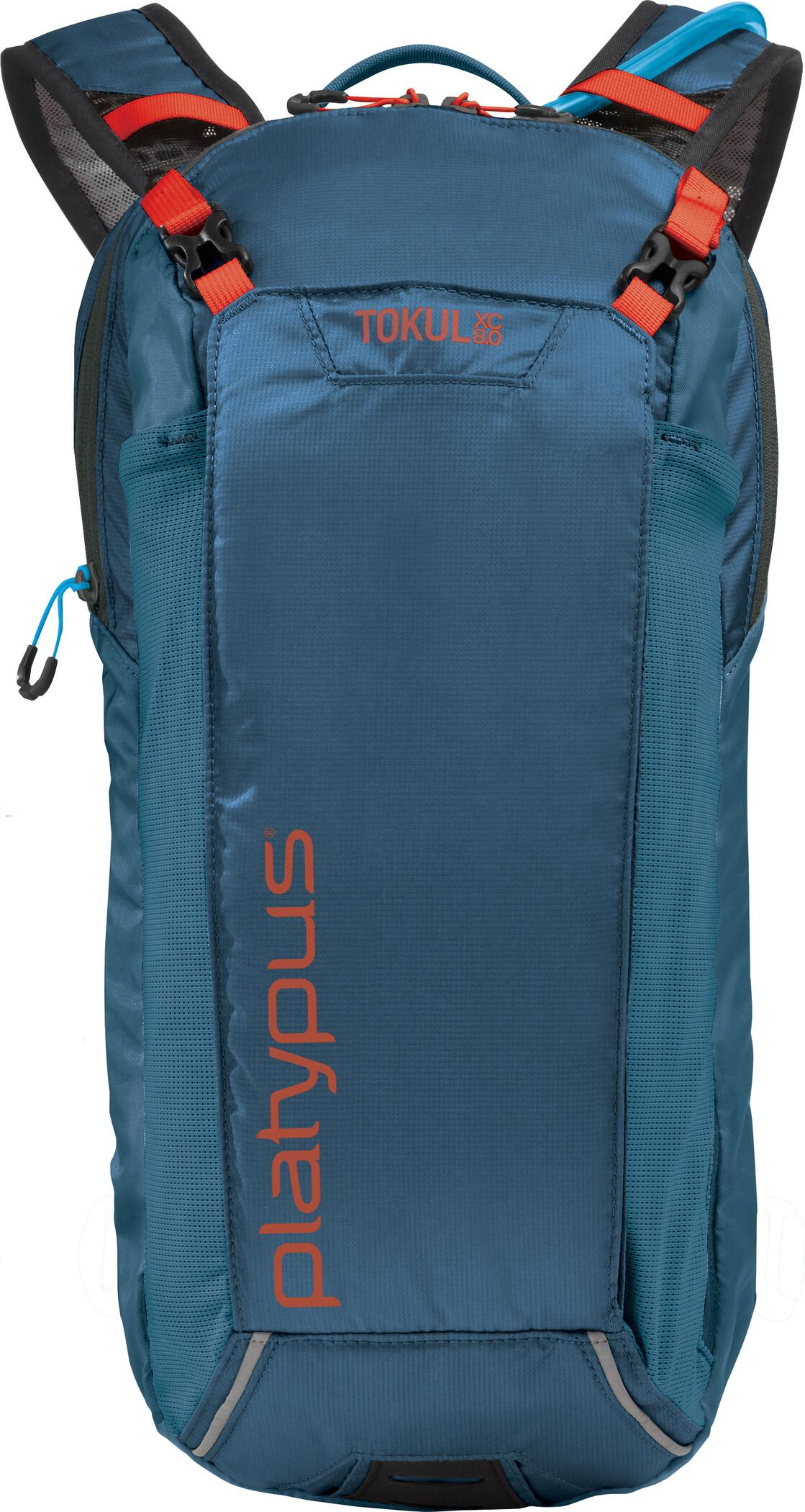 Platypus Tokul 8 Pack, coastal blue (2019)   item_misc