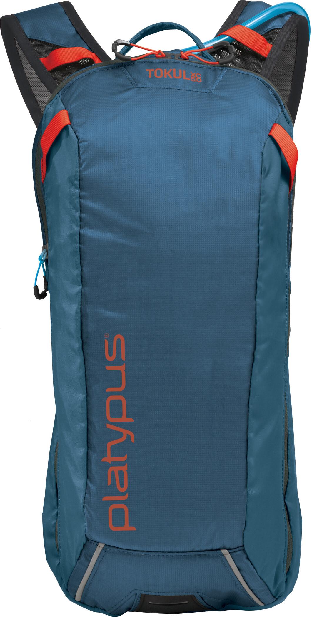Platypus Tokul 5 Rygsæk, coastal blue   Rygsæk og rejsetasker