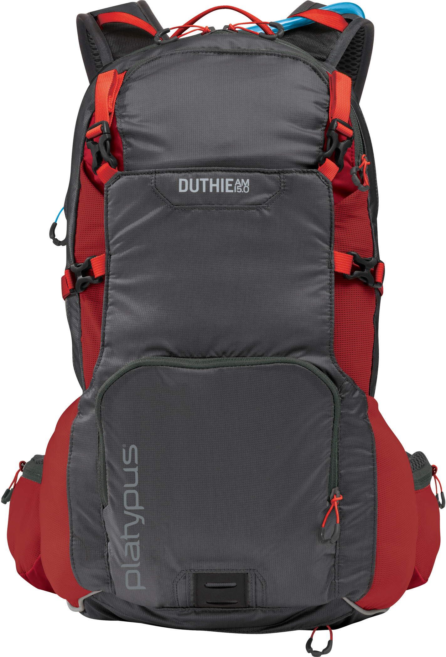 Platypus Duthie 15 Rygsæk, red alloy (2019) | Travel bags