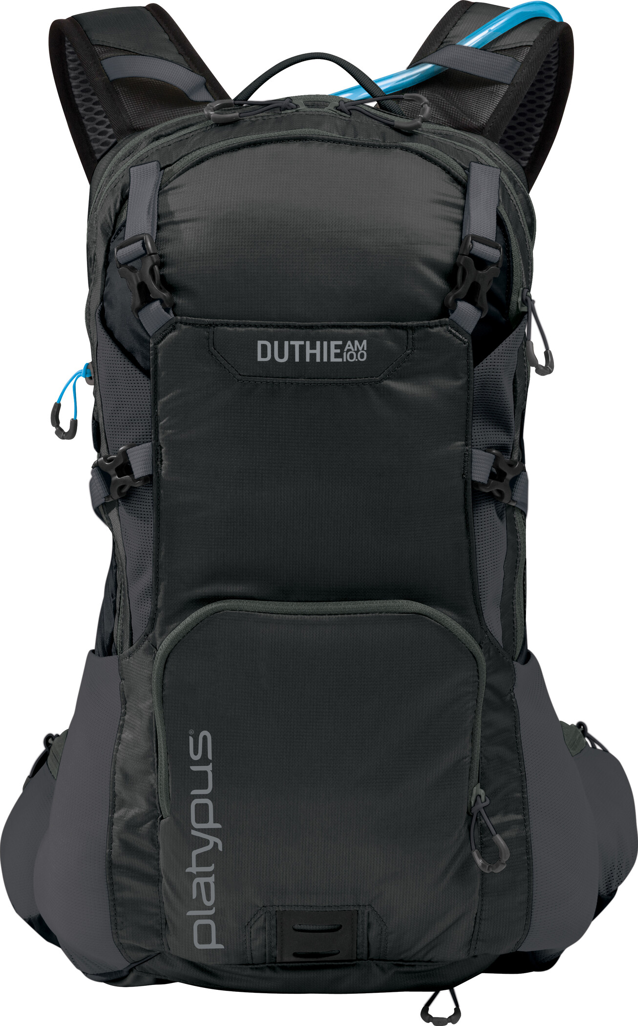 Platypus Duthie 10 Pack, carbon (2019)   item_misc