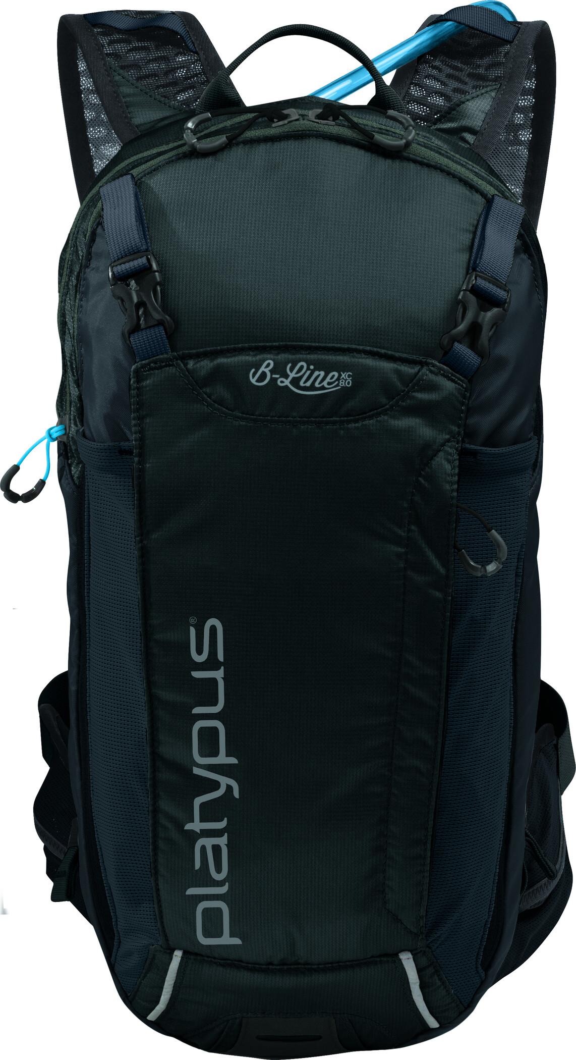 Platypus BLine 8 Rygsæk Damer, carbon   Rygsæk og rejsetasker