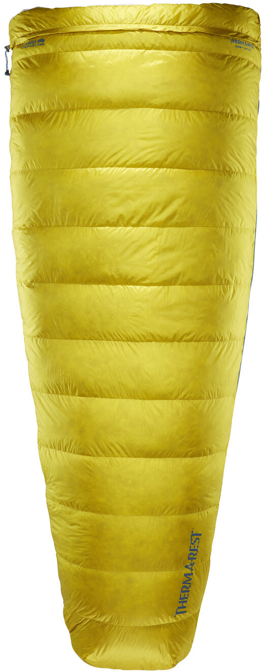 Therm-a-Rest Ohm 32 UL Sleeping Bag Hoodless Large (2019) | Misc. Transportation and Storage
