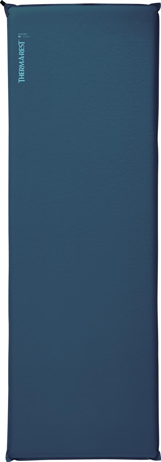 Therm-a-Rest Base Camp Liggeunderlag XL, posidon blue (2019) | Misc. Transportation and Storage