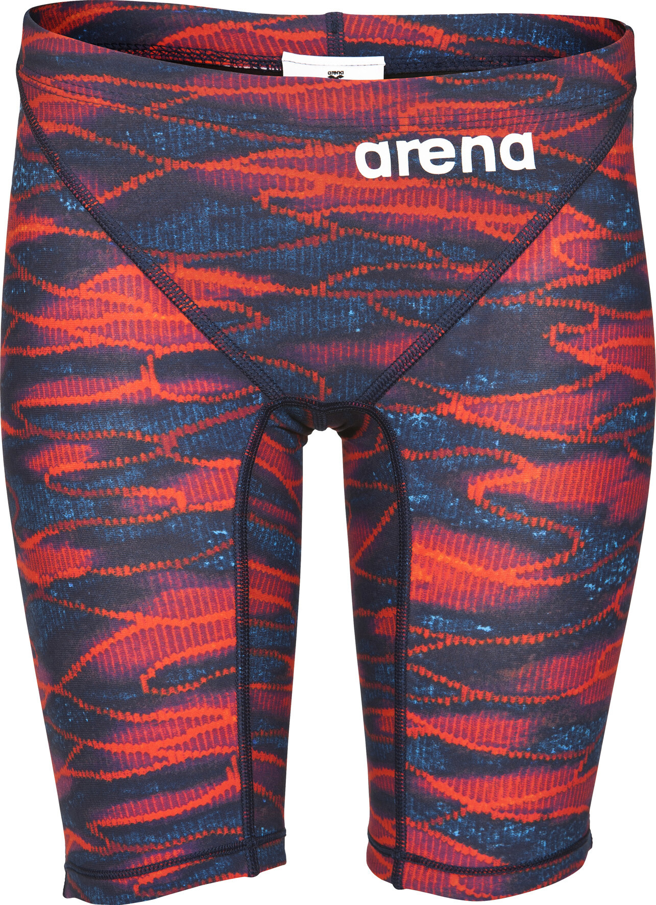 arena Powerskin ST 2.0 LTD Edition Badebukser Drenge, blue-red | swim_clothes