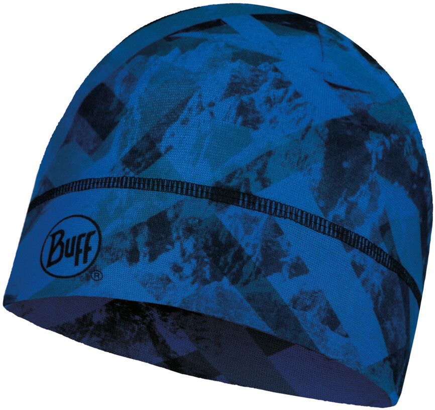 Buff ThermoNet Hovedbeklædning, mountain top cape blue (2019) | Headwear