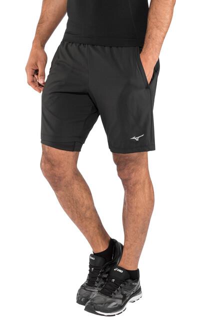 Mizuno Impulse 7.5 2in1 Shorts Homme