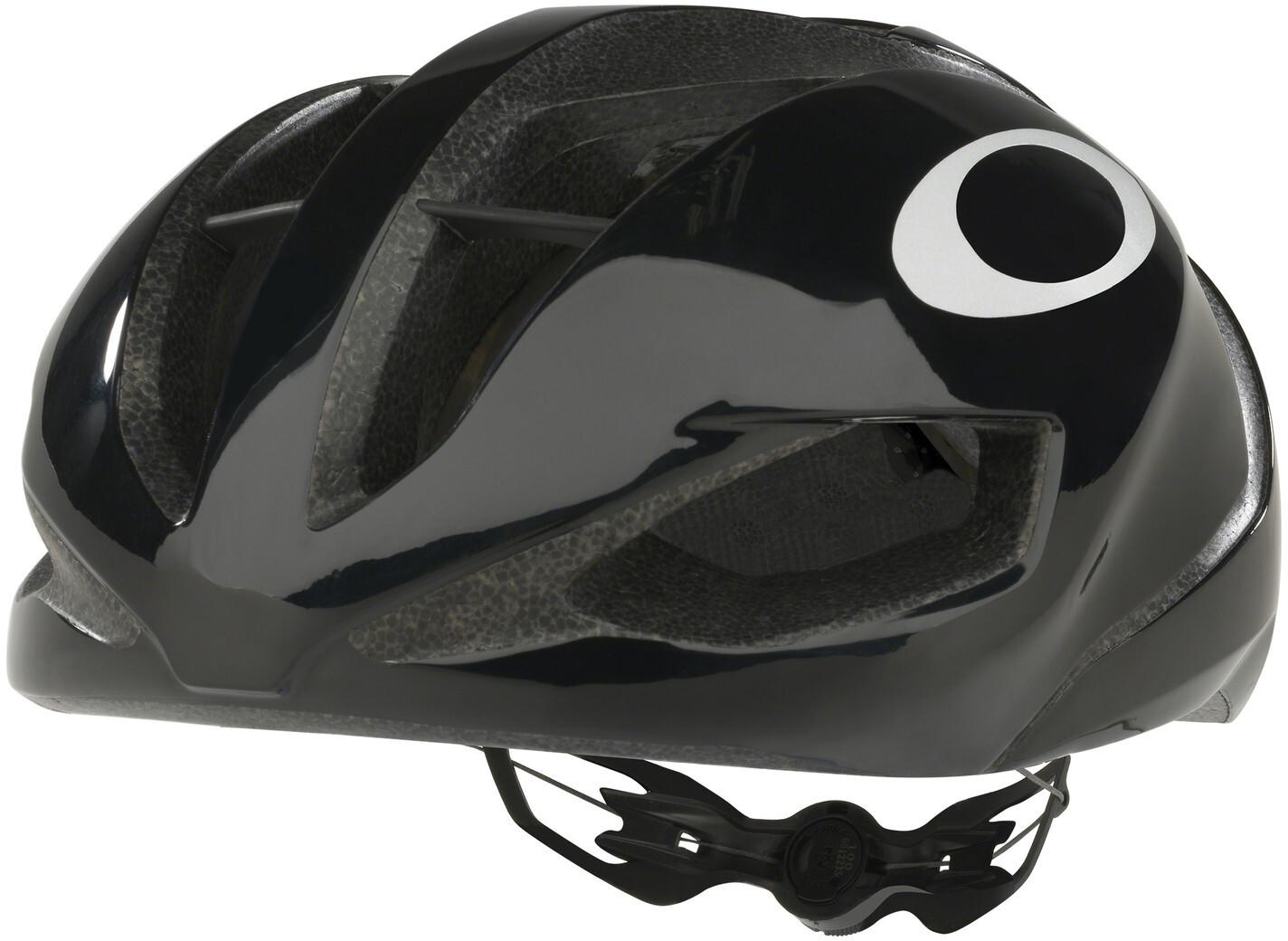 Oakley ARO5 Cykelhjelm, black (2019) | Helmets