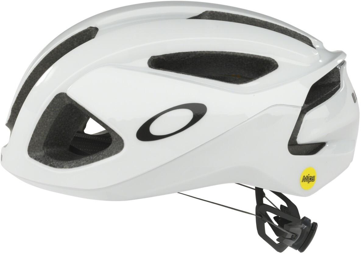 Oakley ARO3 Cykelhjelm, white (2019) | Helmets