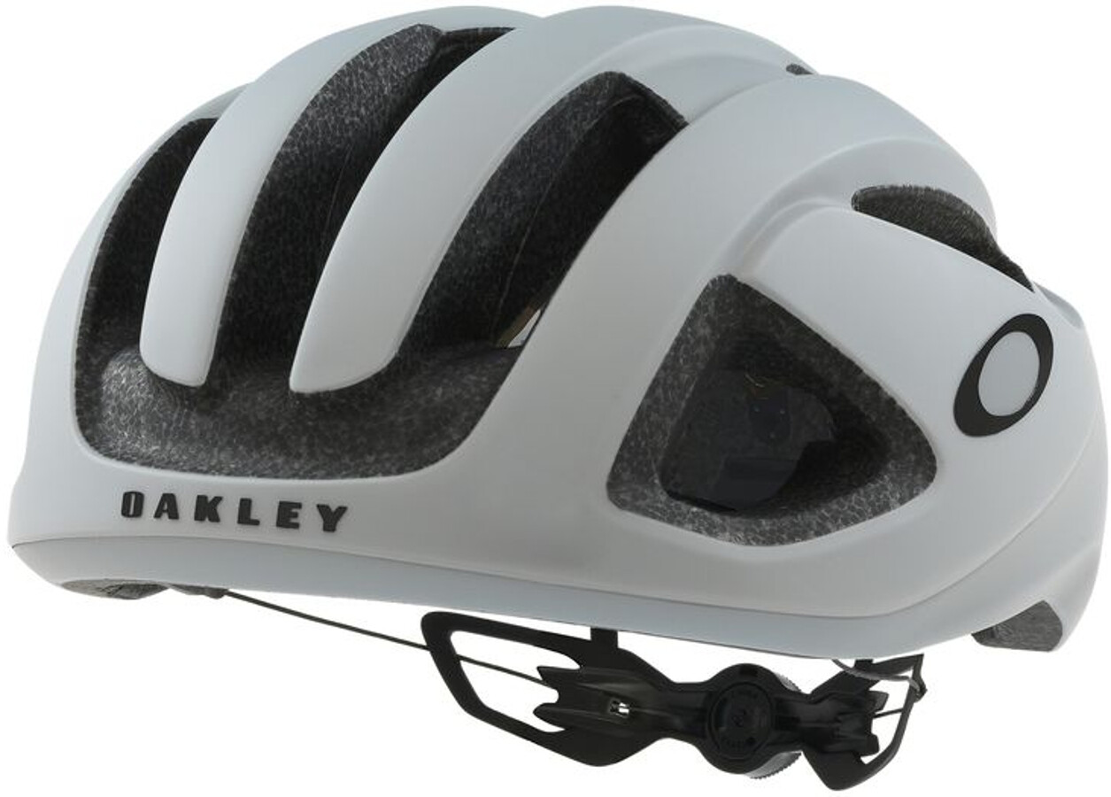 Oakley ARO3 Cykelhjelm, fog gray (2019) | Helmets