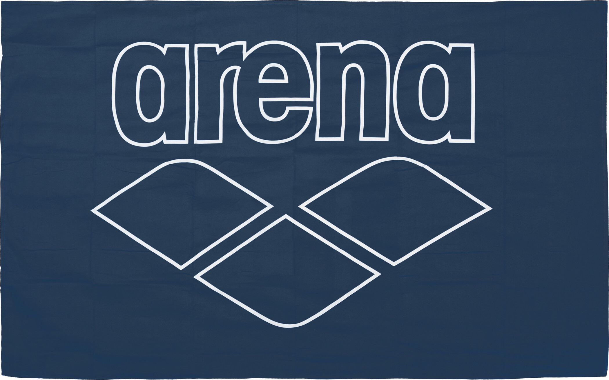 arena Pool Smart Håndklæde, navy-white | Misc. Multimedia