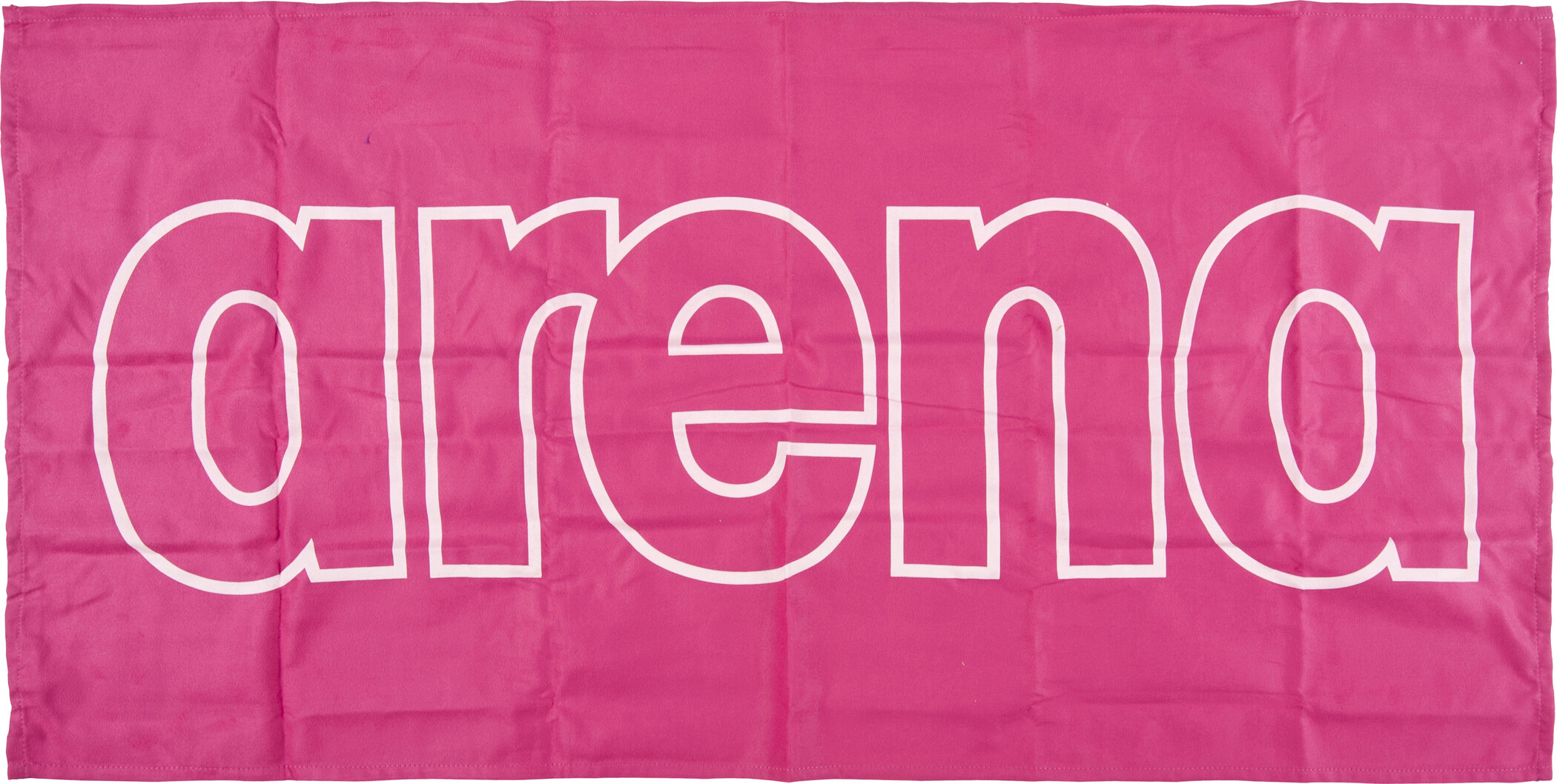 arena Gym Smart Håndklæde, fresia rose-white | Misc. Multimedia