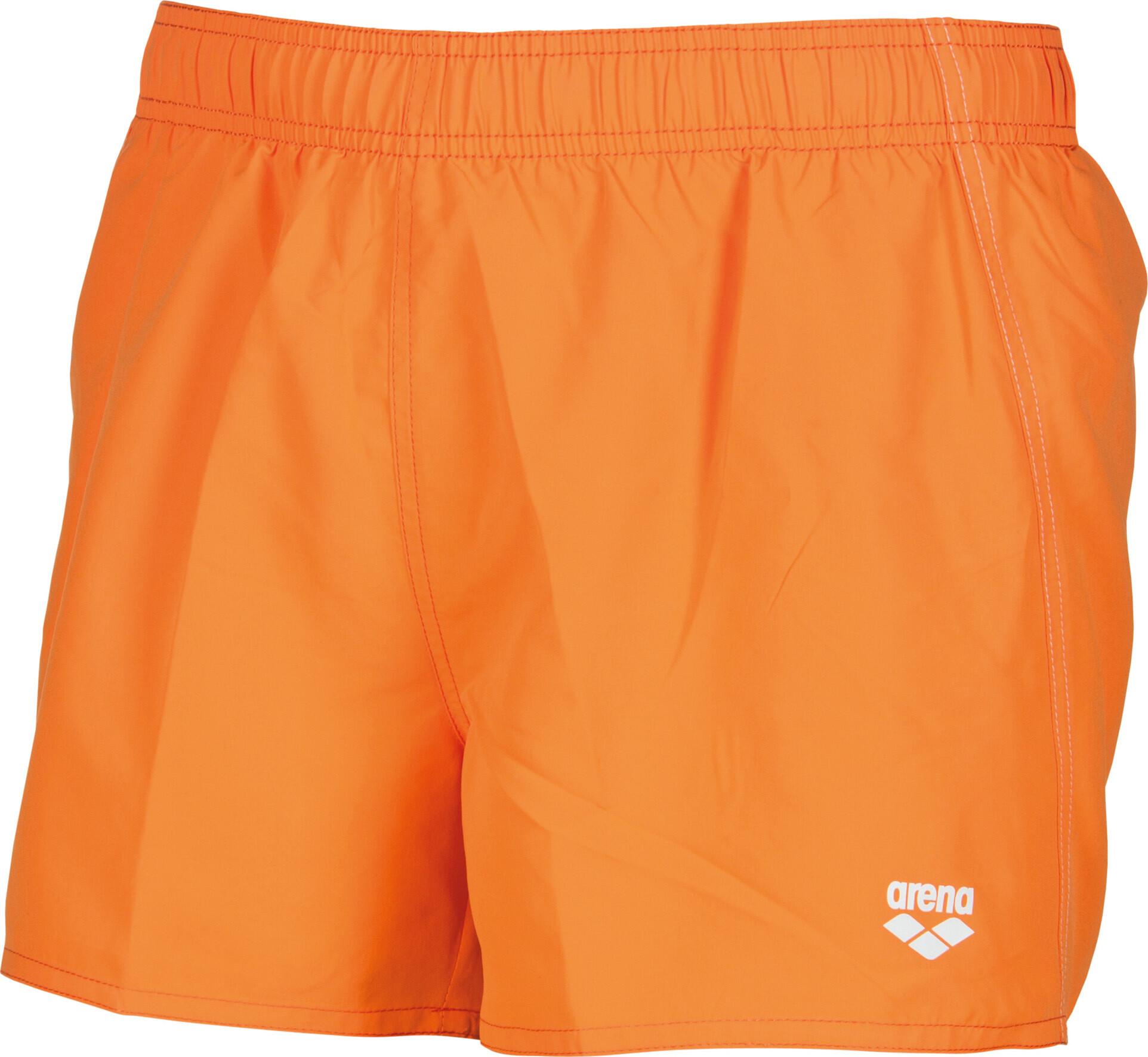 arena Fundamentals Badebukser Herrer, tangerine-white (2019) | swim_clothes