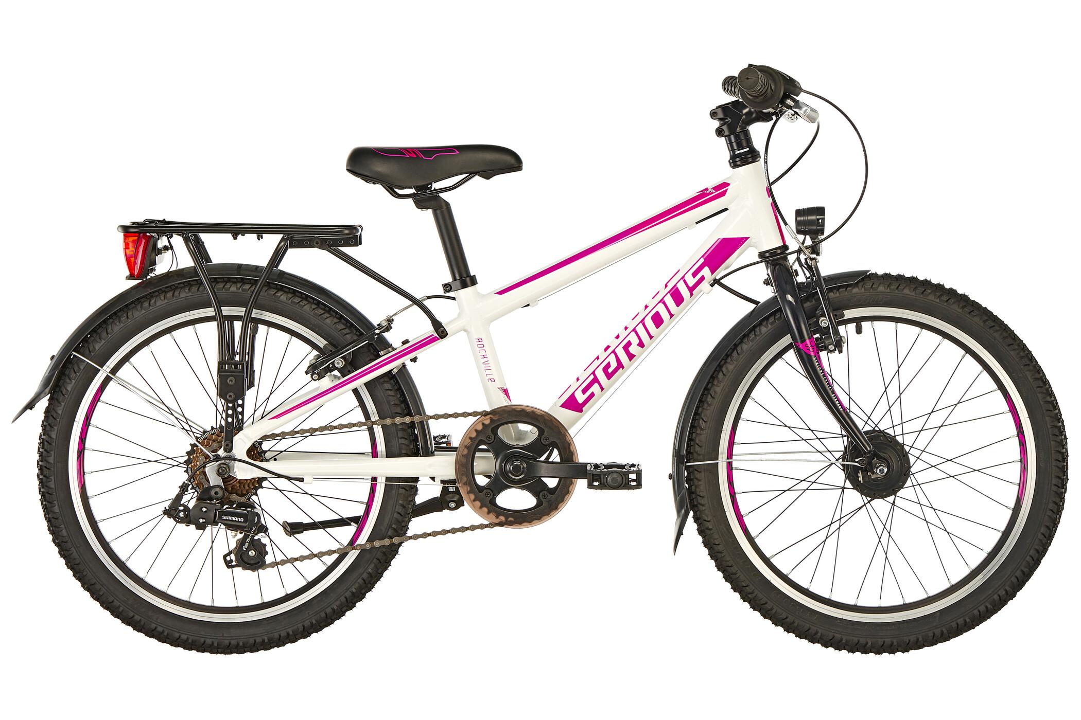 Serious Rockville Street 20 | City-cykler