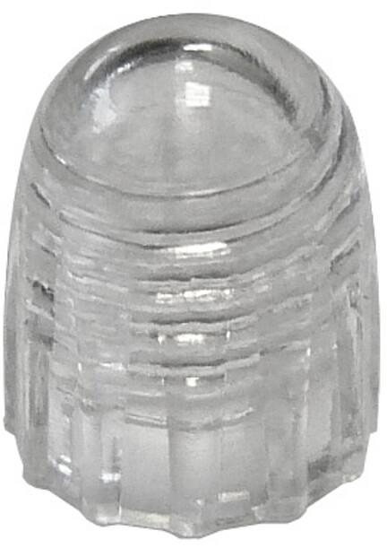 SCHWALBE Ventilkappe Plast DV   Valve