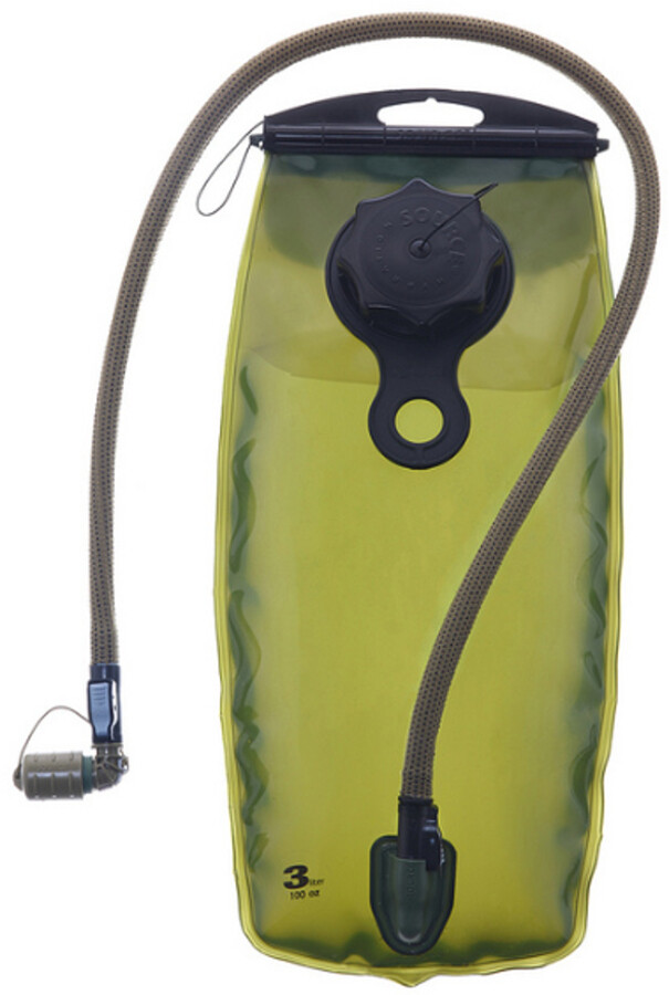 SOURCE WXP Hydration System medium, coyote (2019) | Drikkesystemer