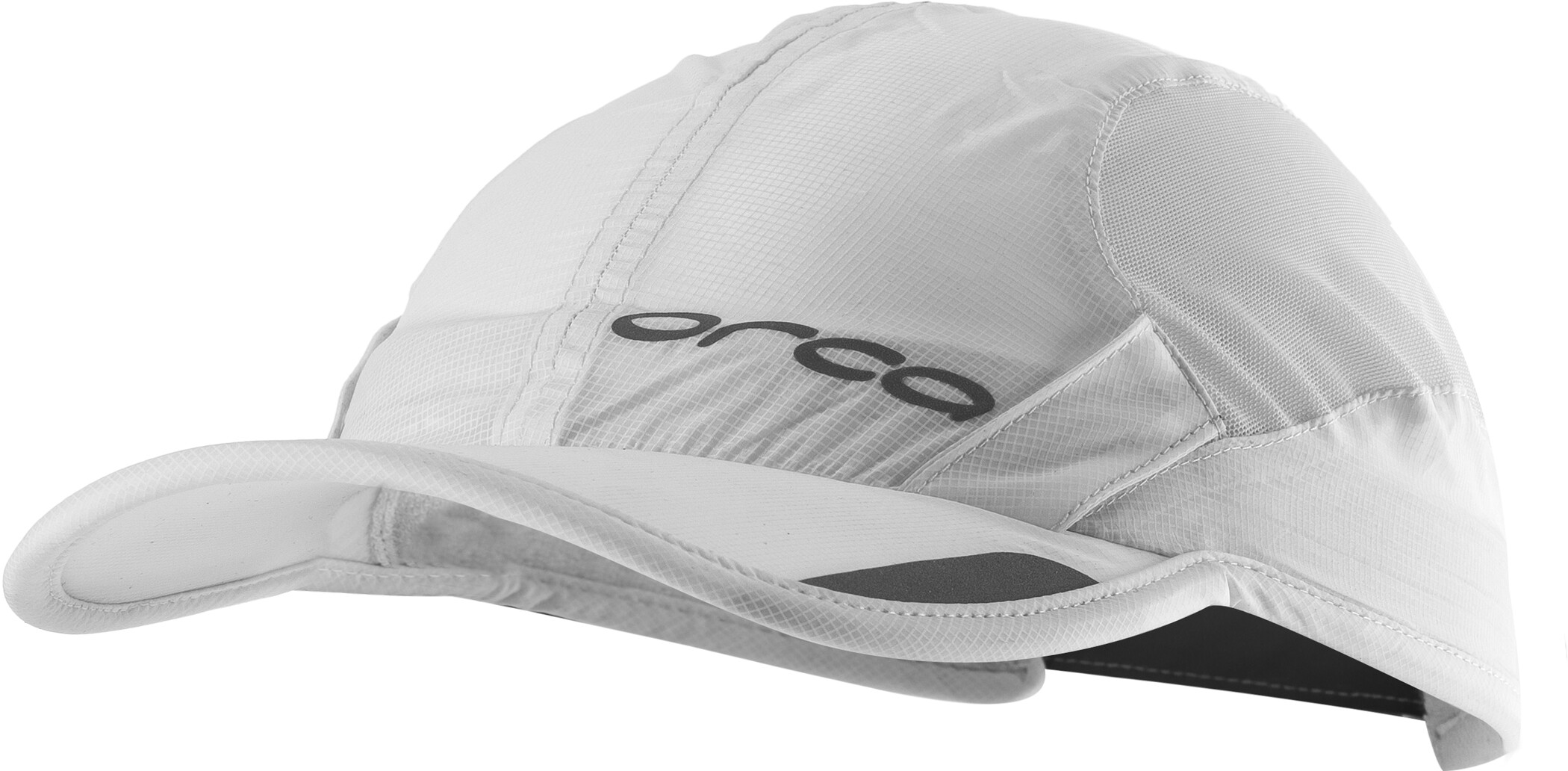 ORCA Cap, white | Hovedbeklædning