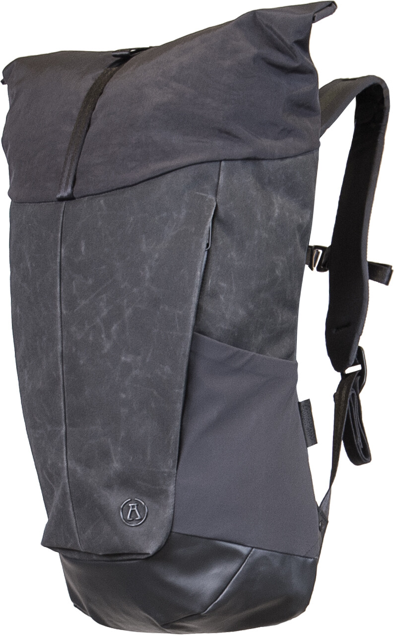 Alchemy Equipment Roll Top Rygsæk 20l, graphite wax (2019) | Travel bags