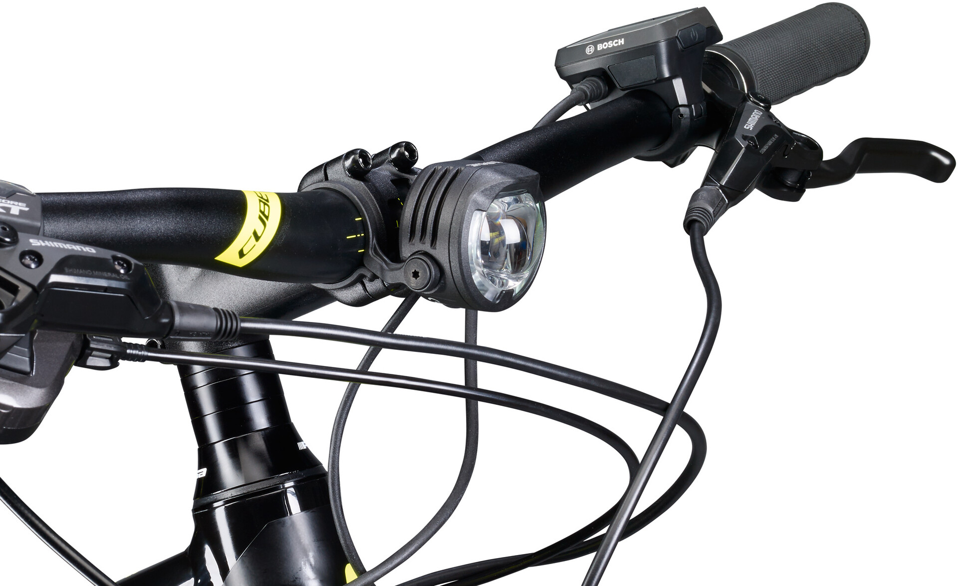 Support Vélo électrique d/'écran pour Bosch purion