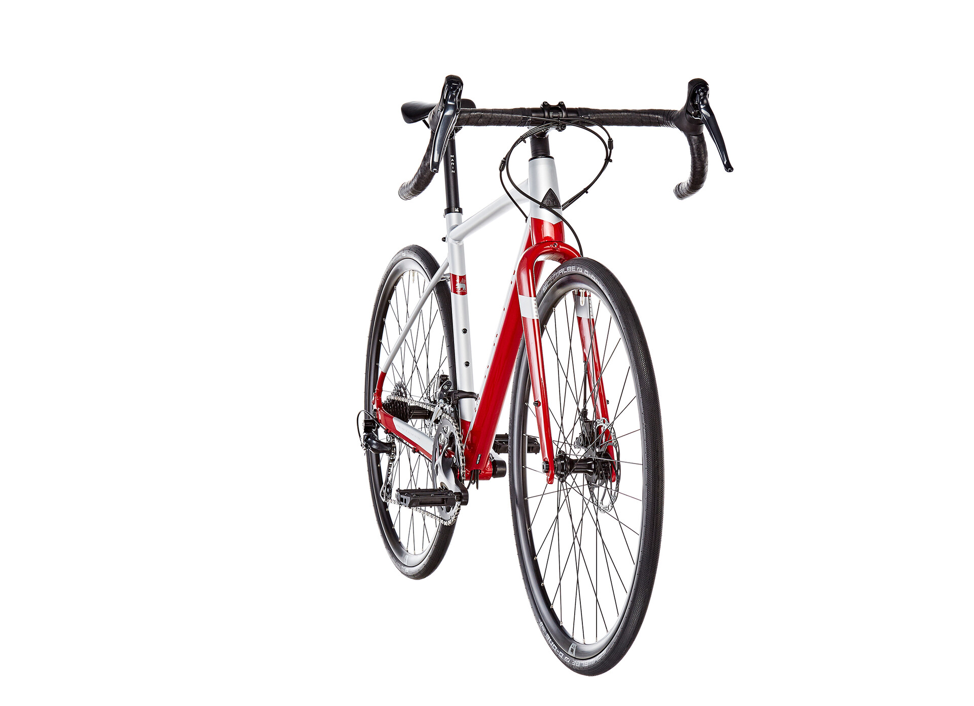 research.unir.net Bike Components & Parts Cycling Concept Saddle ...