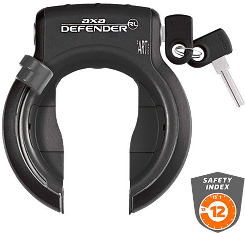Axa Plug in  Cable RLE 150cm Defender RL