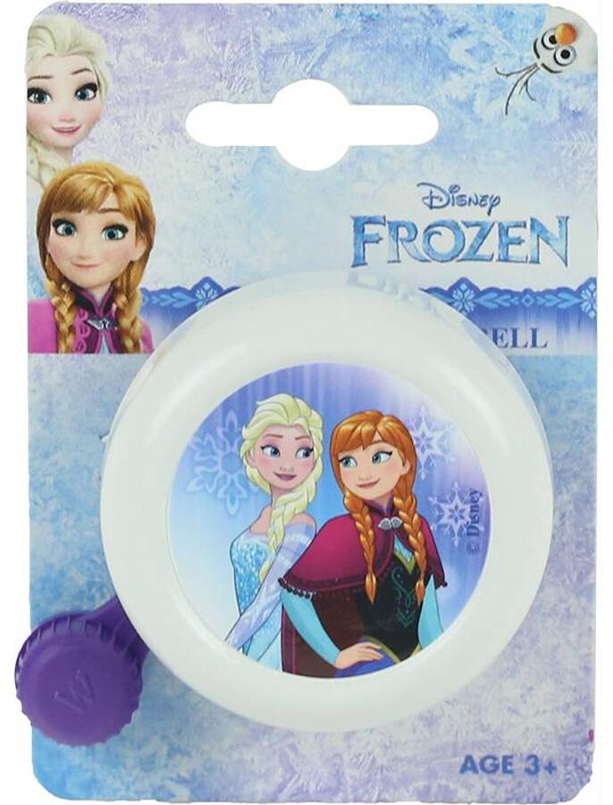 Diverse Frozen Ringeklokke Børn, white (2019)   Bells