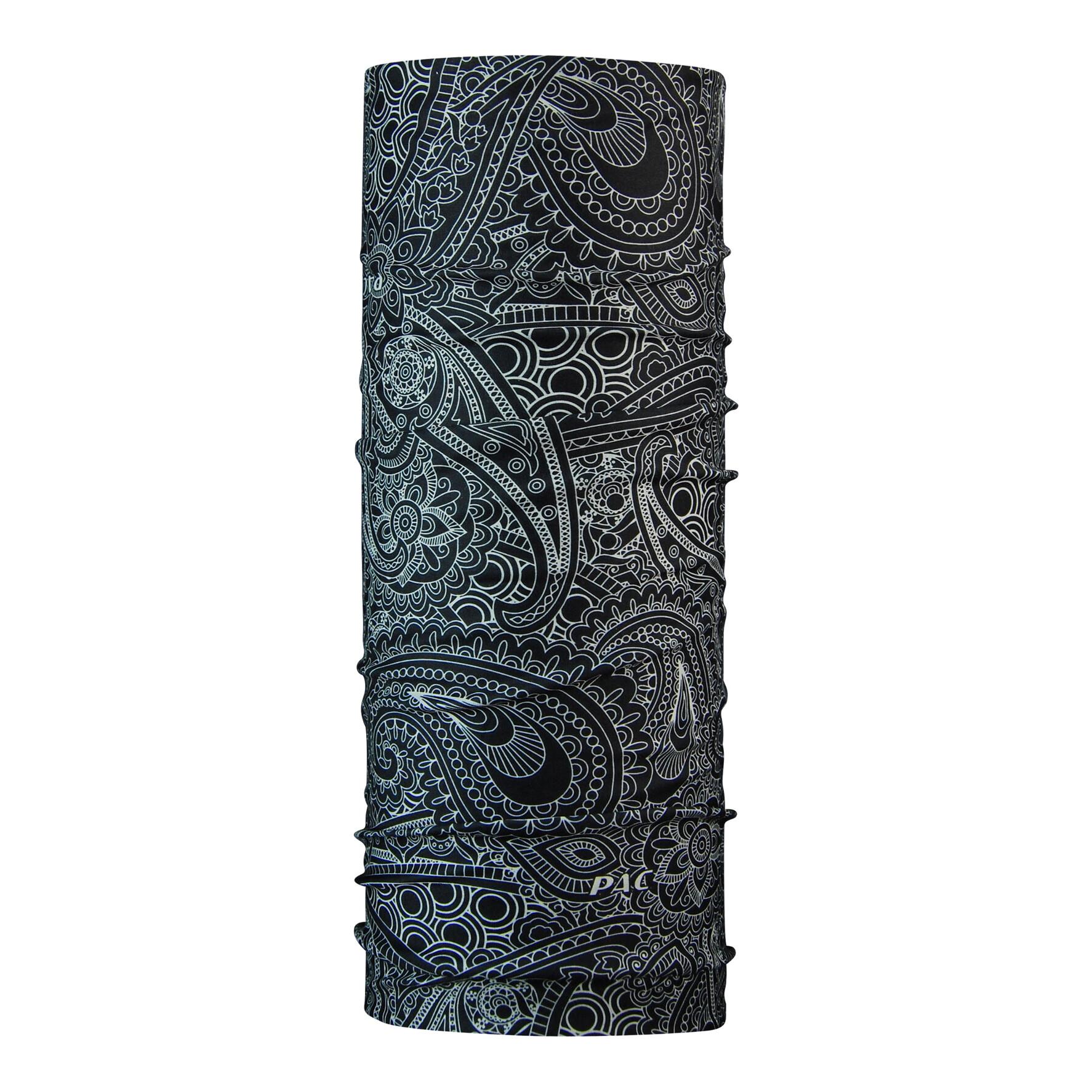 P.A.C. Original Multitube, arwana black (2019) | Hovedbeklædning
