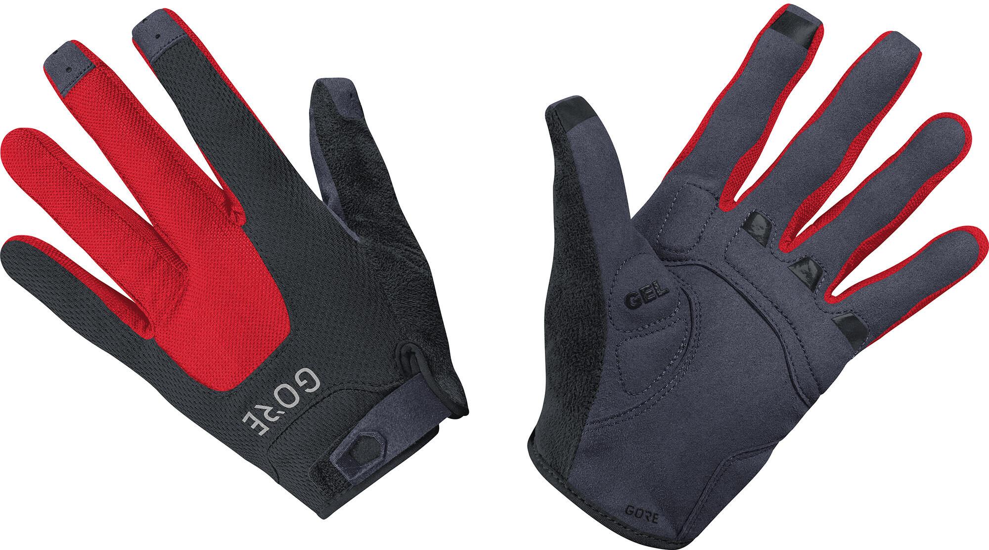 Gore Wear C5 Trail Gloves | Handsker