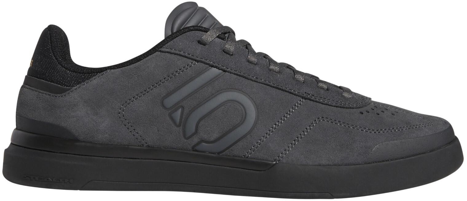 adidas Five Ten Sleuth DLX Sko Herrer, core black/gresix/magold (2020) | Shoes