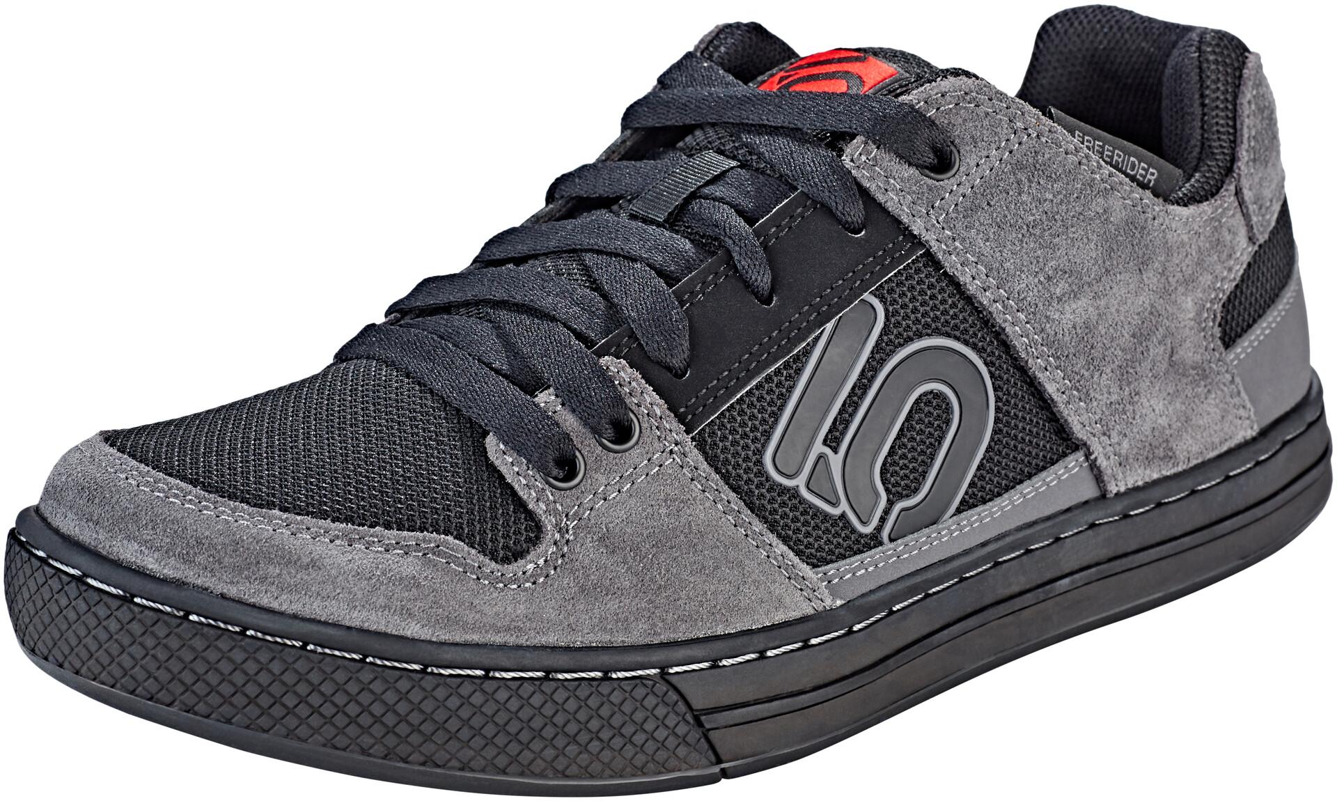 Noir//Kaki Five Ten Freerider VTT Chaussures