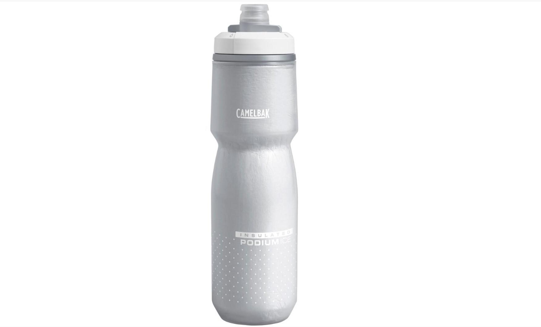 CamelBak Podium Ice Drikkeflaske 620ml, black | Bottles