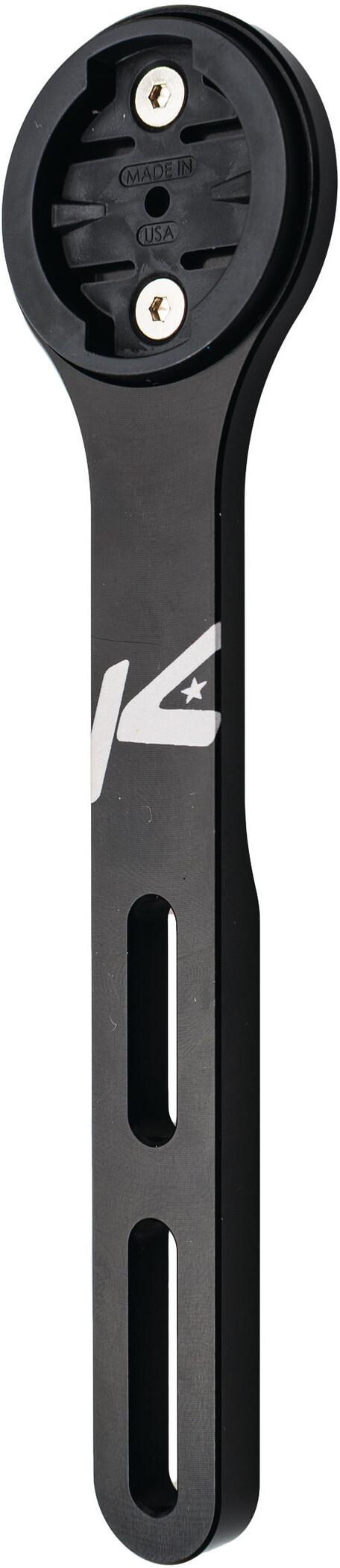 K-EDGE Garmin Splayd Race Mount Handlebar Mount, black (2019) | item_misc