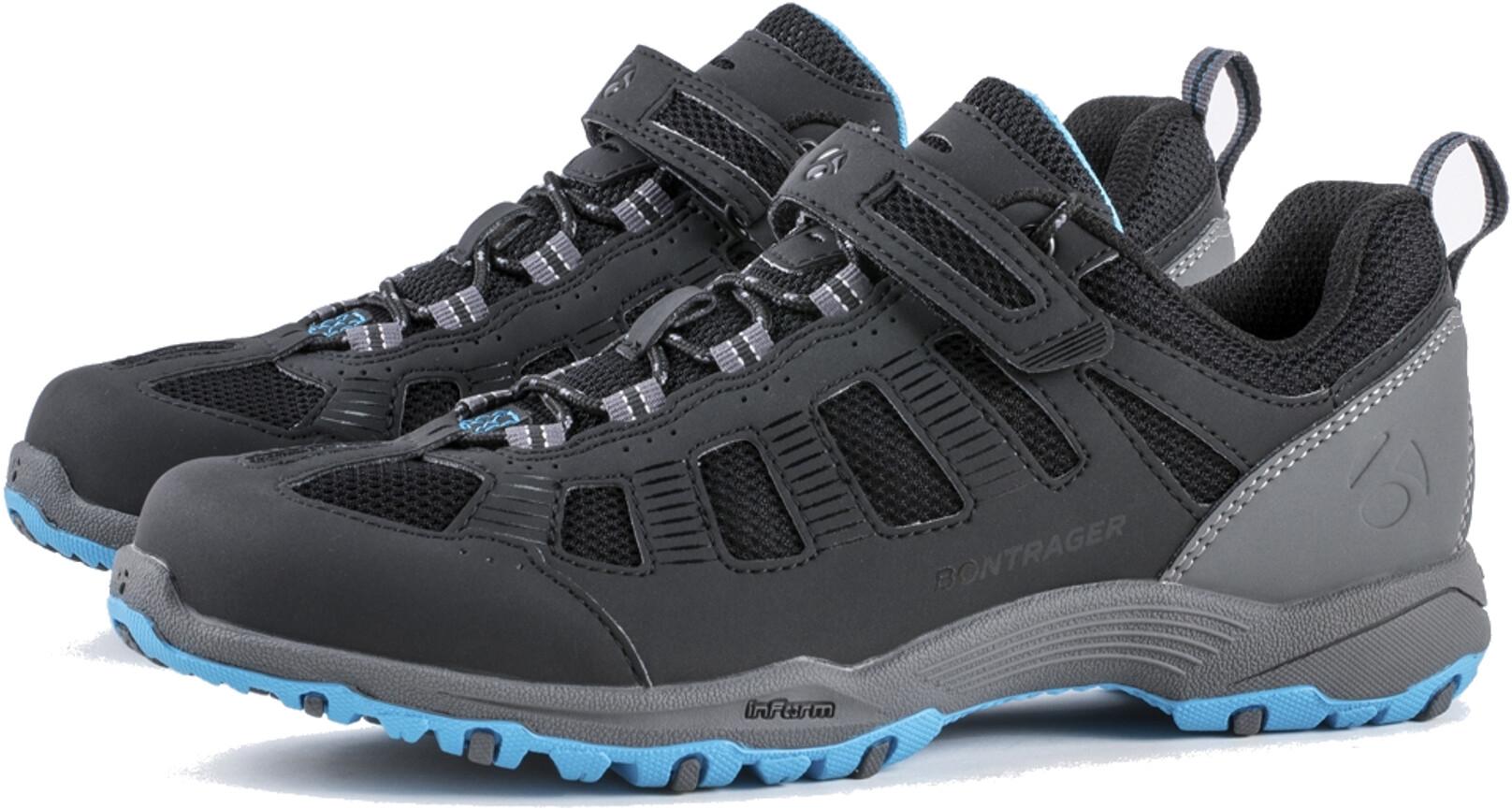 Bontrager SSR Multisport Sko Damer, anthracite (2019) | Shoes and overlays