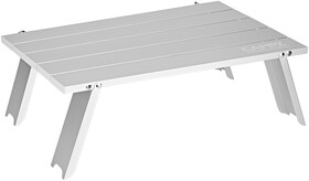 Outwell Brunswick Weatherproof Folding Table Seats 4