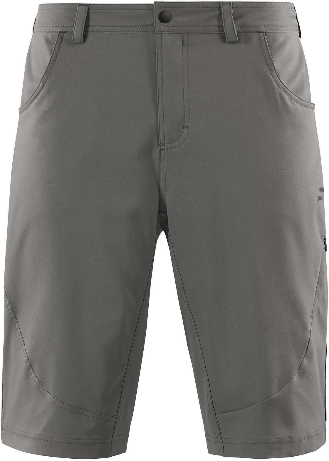 SQUARE Active Cykelbukser inkl. Inderbukser Herrer, grey (2020) | Trousers