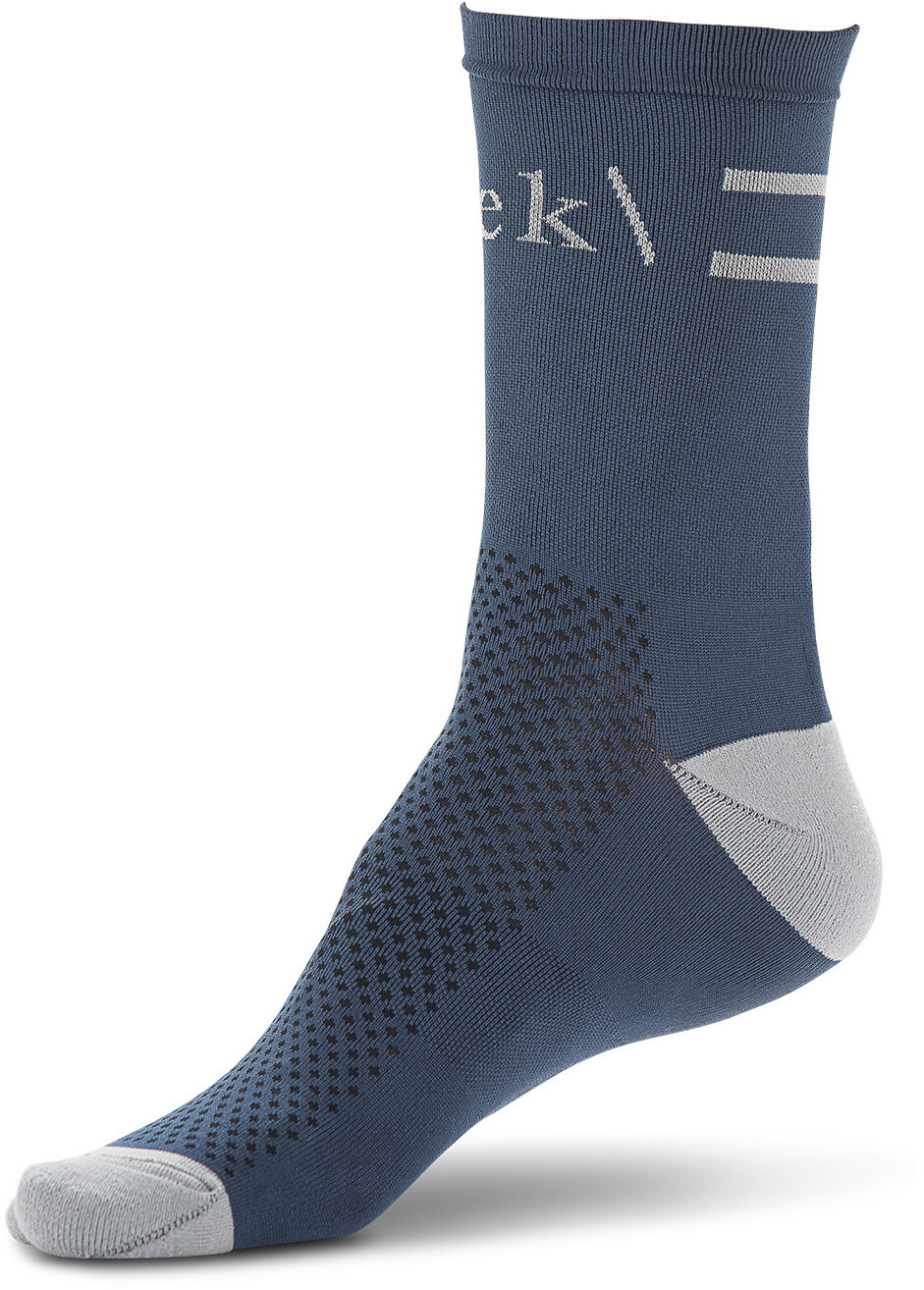 RYKE Mid Cut Strømper, blue (2020) | Socks