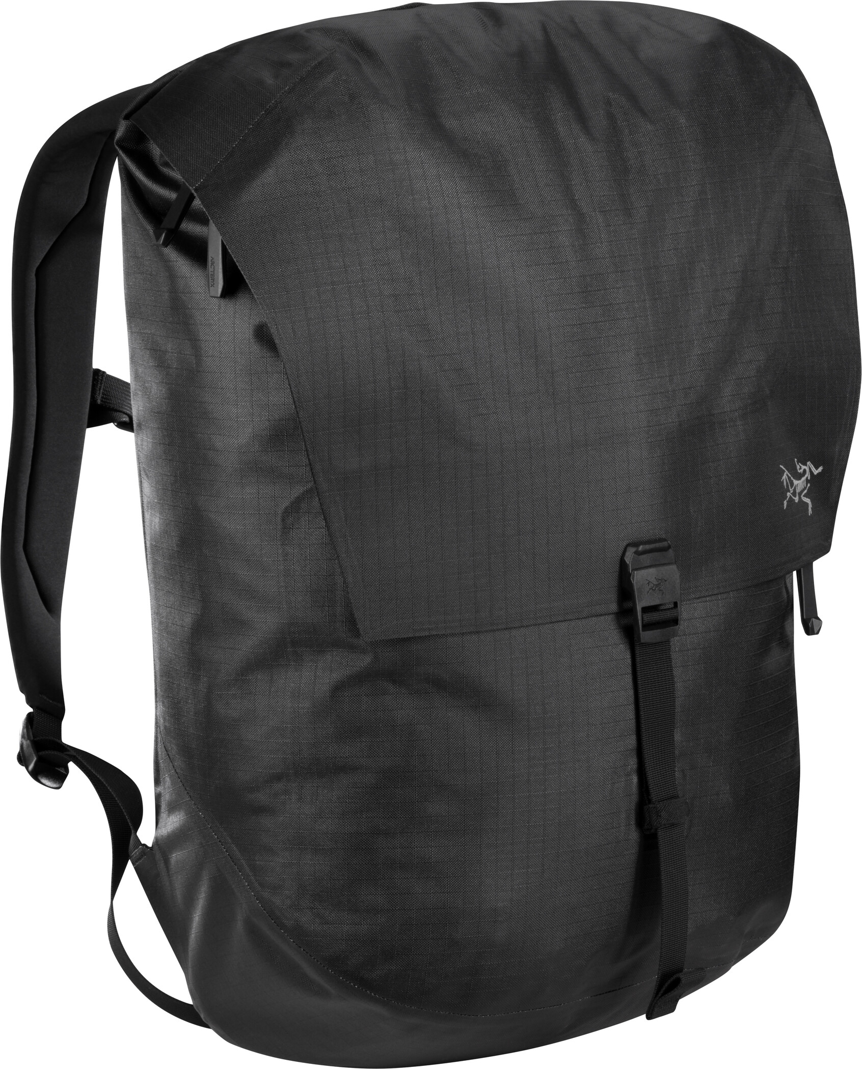 Arc'teryx Granville 20 Rygsæk, black (2019)   Travel bags