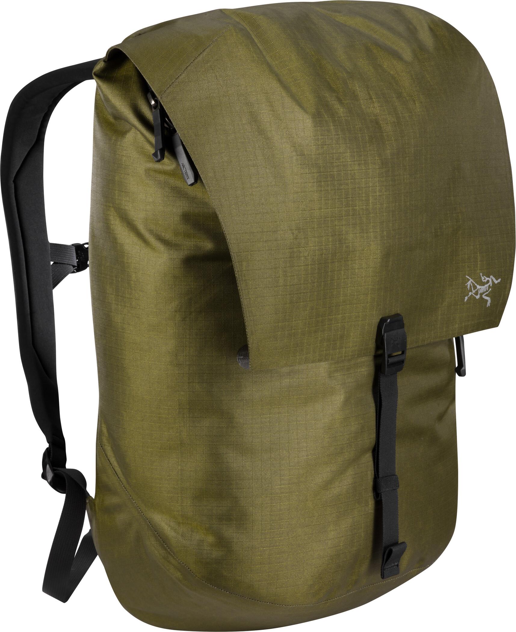 Arc'teryx Granville 20 Rygsæk, bushwhack (2019)   Travel bags