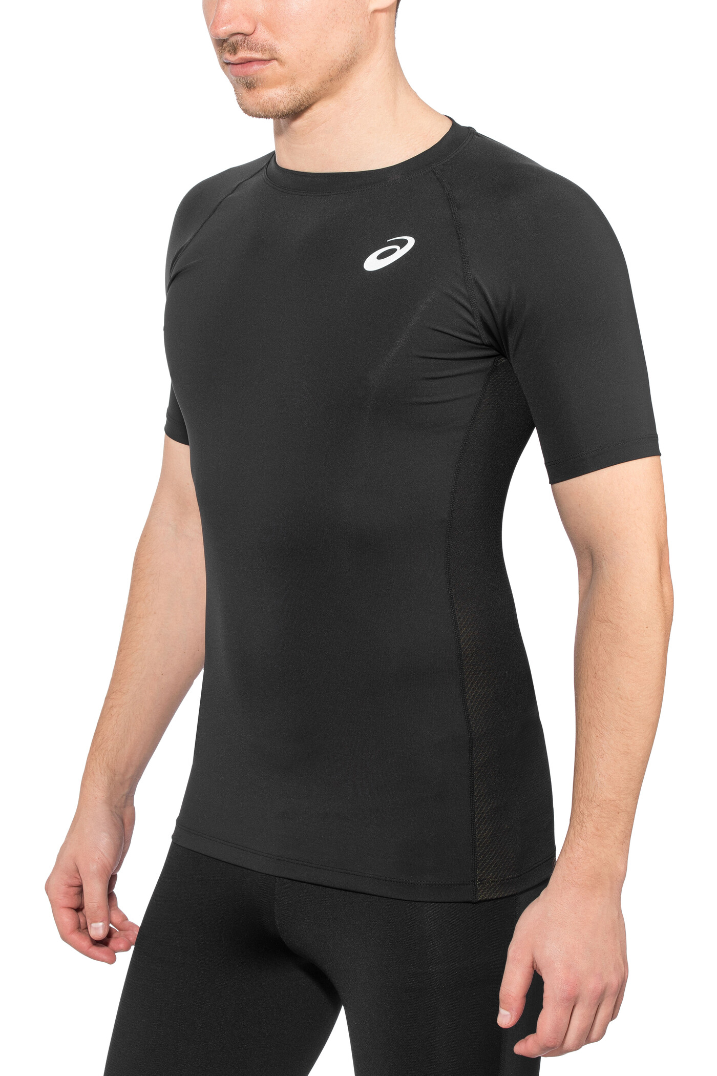 asics Base Layer Top Herrer, performance black (2019) | Base layers