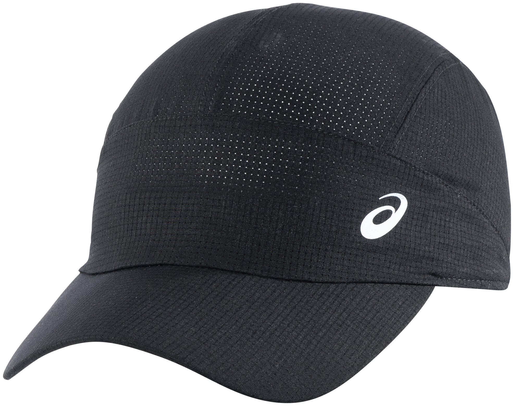 asics Lightweight Hovedbeklædning, performance black (2019) | Headwear