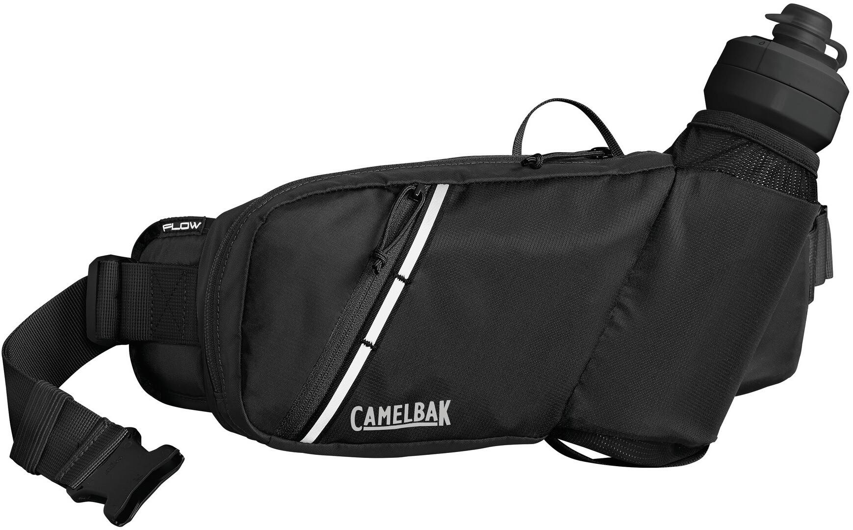 CamelBak Podium Flow Drikkebælte 620ml, black | Waist bags