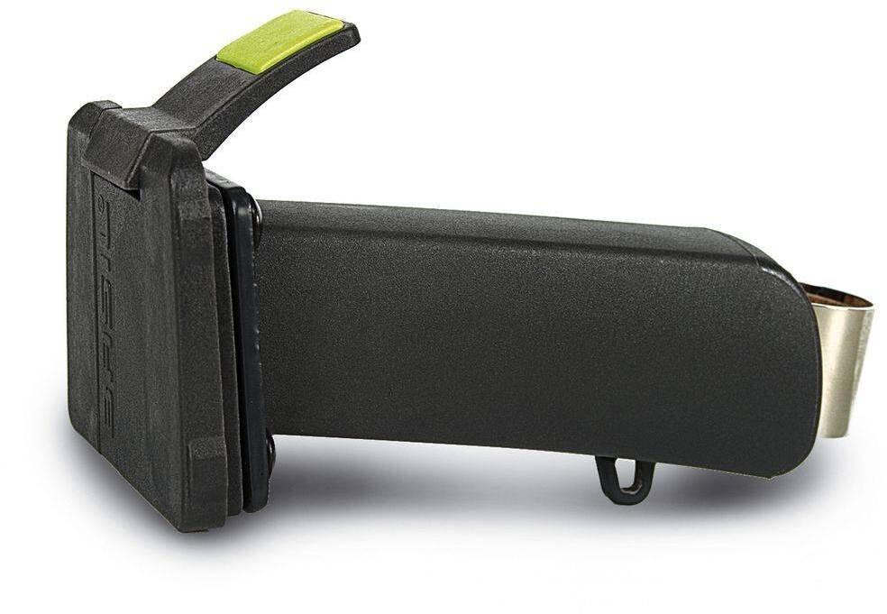 Basil BasEasy Luxe Frempindsmontering Ø22-26mm, black   Bags accessories