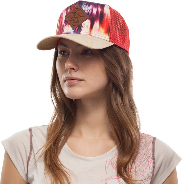 Buff Damen Trucker Cap